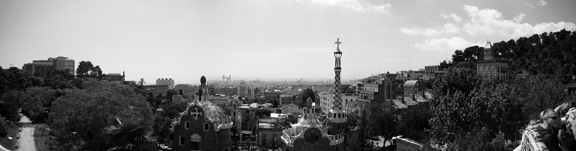 Barcelona Travel Advice