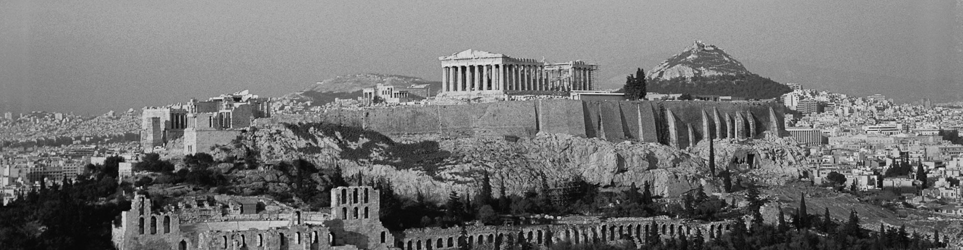 Athens travel report