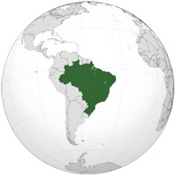 Brazil country briefing