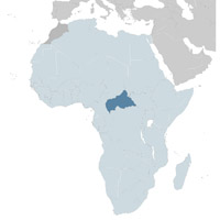 Central African Republic country briefing