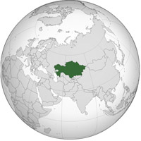 Kazakhstan country briefing
