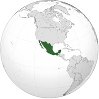 Mexico country briefing