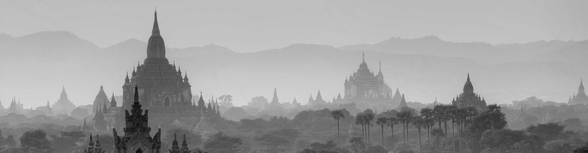 Myanmar (Burma) travel report
