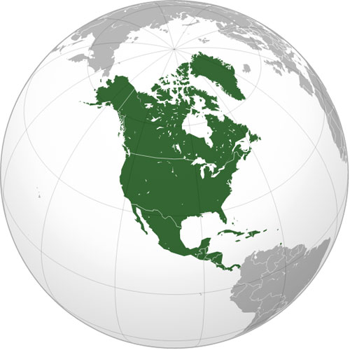 North America Travel Advisories