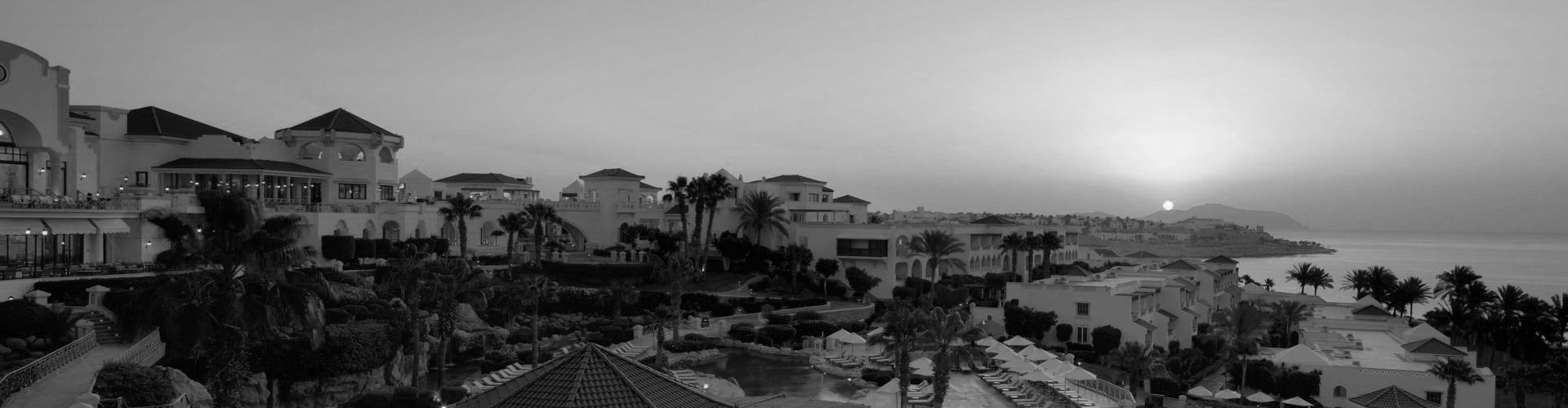 Sharm El Sheikh Travel Advice
