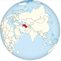Turkmenistan country briefing