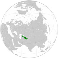 Uzbekistan country briefing